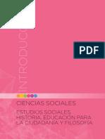 Estudios Sociales Egb Media