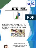 Fidelidad Del Cliente (4)