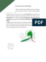 Conceptos Basicos de Circulacion Atmosferica