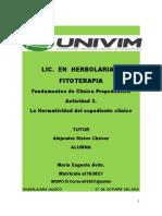 MEAvila_la Normatividad Del Expediente Clínico (3)