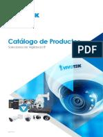 Brochure_vivotek Regresa Con Mas Ventajas