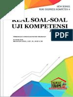 Update Paling Lengkap Drilling Semua Jenis Soal Tes Cpns Sistem -1 (1) (1)