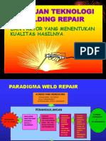 Weld Presentation