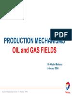 Production Mechanism