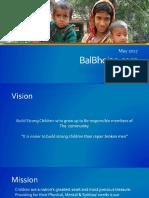 Balbhojan Welfare Foundation V2.0