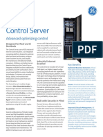Gfa-2123 Controls Server Datasheet v8