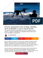 Drone assassins are cheap  deadly and available in your local store - CNET.pdf