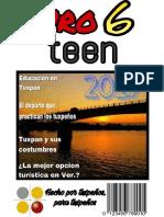 Revista de Tuxpan