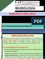 3 Semana de Inmunologia