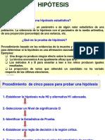 HIPOTESIS - UNFS1111111111