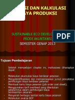 Slide LSE 204 Kalkulasi Biaya Produksi