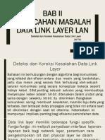 Deteksi dan Koreksi Kesalahan Data Link Layer.pptx
