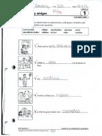 Spanish Exam
