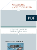 Lofnac Suppository 2