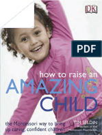 How to Raise an Amazing Child the Montessory Way_Tim Seldin Small