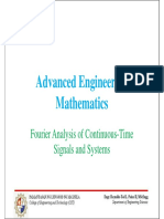 Advanced Engineering Math - Fourier Analysis of CTSS.pdf