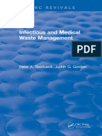 Gordon, Judith G._ Reinhardt, Peter a-Infectious and Medical Waste Management-Lewis Publishers_CRC Press (1991)