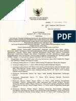 SE Provinsi Petunjuk Teknis Penganggaran, Pelaksanaan dan Penatausahaan Serta Pertanggungjawaban Sisa Dana Bantuan Operasional Sekolah.pdf