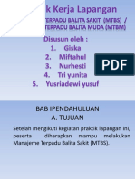 PKL MTBS
