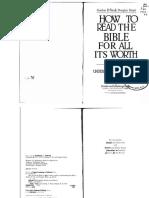 Fee & Stuart,  How to Read the Bible.pdf