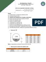 Diseño separador horizontal o vertical