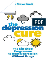 The Depression Cure_ The Six-Step Programm - Steve Ilardi.epub