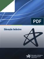 Unidade I - Apectos Históricos Da Inclusão Escolar Políticas Públicas Da Educação Especial