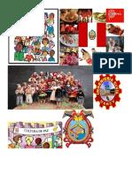 Impresion a Color de Cultura de La Paz