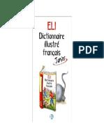 Dictionnaire Illustr 233 -Junior
