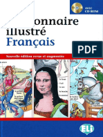 Joy Olivier - ELI Dictionnaire Illustr 233 Fran 231 Ais