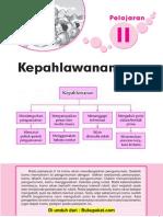 Soal Ujian SD Bahasa Indonesia 2018
