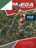 Catalogo de Bicicletas Top Mega