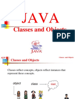 5-Classes and Objects
