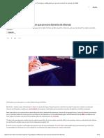 17 Principais Certificações de Domínio de Idiomas