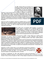 Biografía Jacques Sevin
