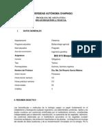 Bioquimica Vegetal