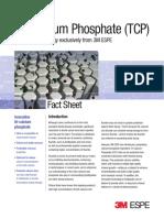 Tri Calcium Phosphate Fs