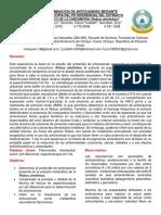 Informe 3. Antocianinas Por PH Diferencial