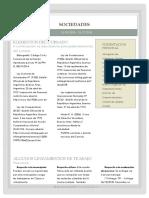 Modelo de Contrato SOCIEDADES PH
