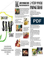 Leaflet Depan Siap Print