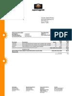 Supermagnete Fattura IT18-003087