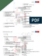 Formulario Maquinas Eléctricas I Unidad 1
