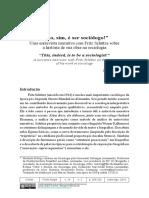 Narrativa e pesquisa bibliográfica