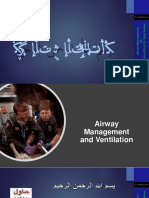 airway management part 2