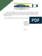 5.4.1.1 Ketetapan Hasil Revisi Uraian Tugas