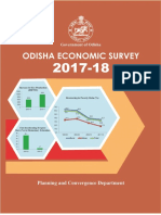 Economic Survey 2017-18