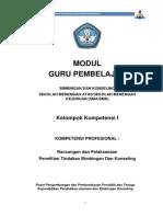 Modul BK GP KK I Profesional(1)