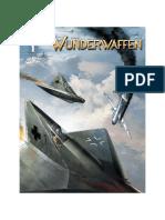 Wuderwaffen 001 - The Devils Pilot