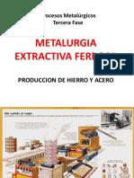METALURGIA EXTRACTIVA FERROSA.pptx