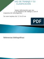 5.- Fichas de Trabajo y Su Clasificación-1